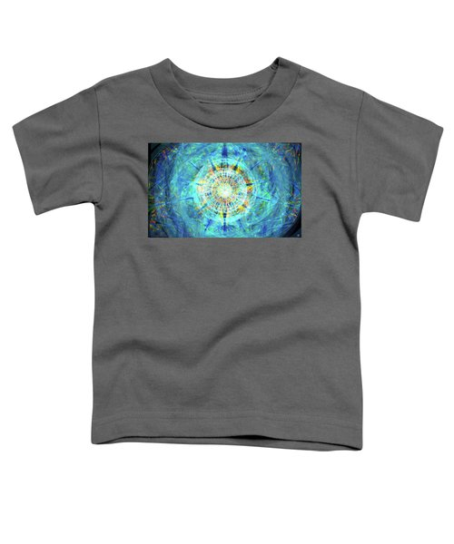 Concentrica Toddler T-Shirt