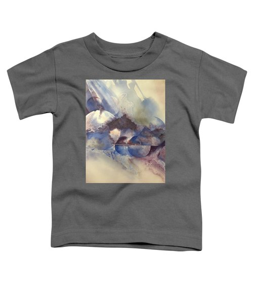 Connections Toddler T-Shirt