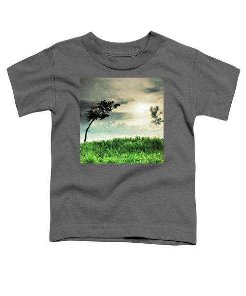 Conversations Toddler T-Shirt
