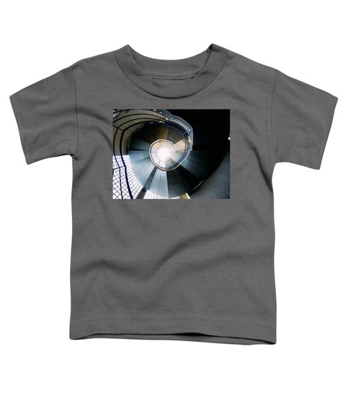 Convoluted Staircase  Toddler T-Shirt