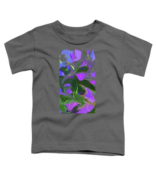 Corner Flower Shop  Toddler T-Shirt