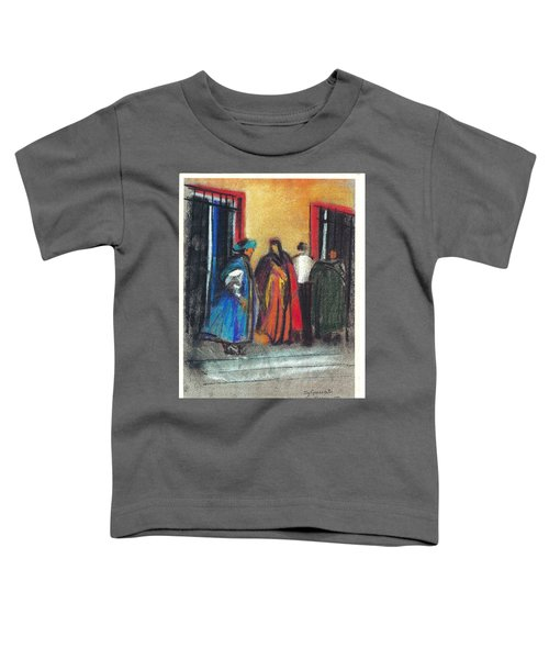 Corteo Medievale Toddler T-Shirt