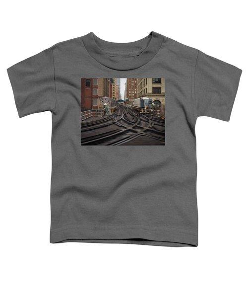 Crossroads Toddler T-Shirt