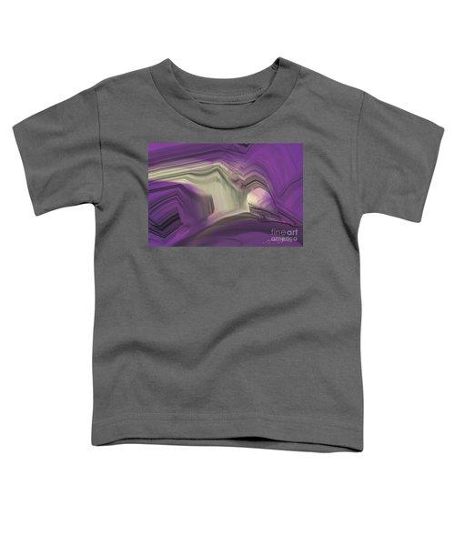Crystal Journey Toddler T-Shirt