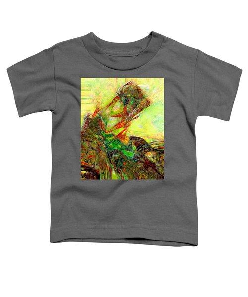 Da1  Toddler T-Shirt