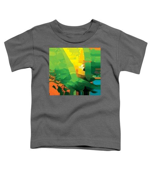 Da10 Da10474 Toddler T-Shirt