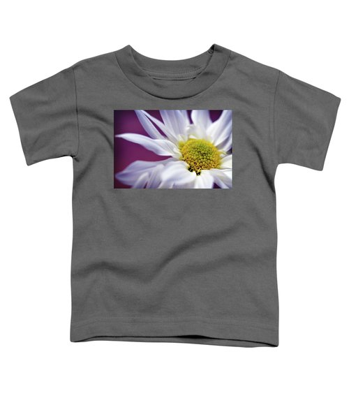 Daisy Mine Toddler T-Shirt