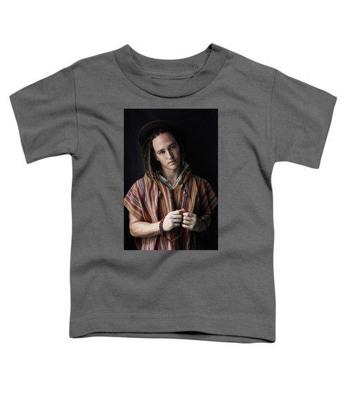 DAN Toddler T-Shirt