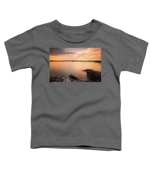 Days End Daydream  Toddler T-Shirt