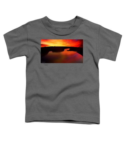 Death Of A Day Toddler T-Shirt