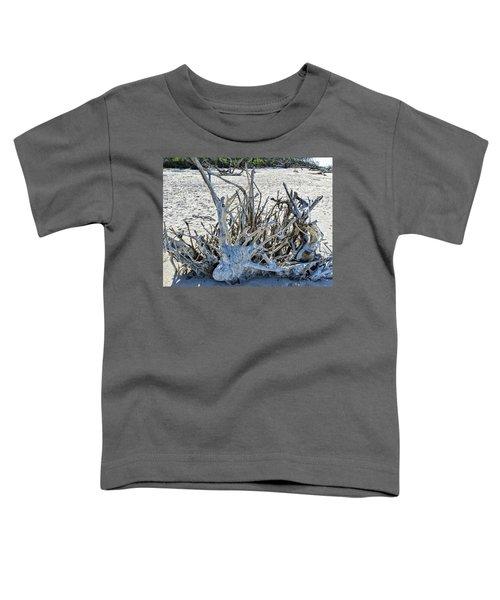 Deep Roots Toddler T-Shirt