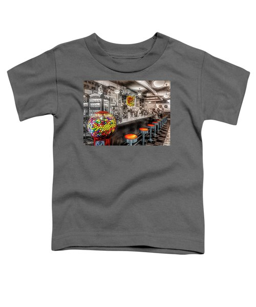 Della's Toddler T-Shirt