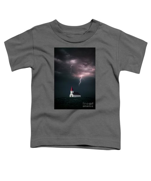 Demons Dance Toddler T-Shirt