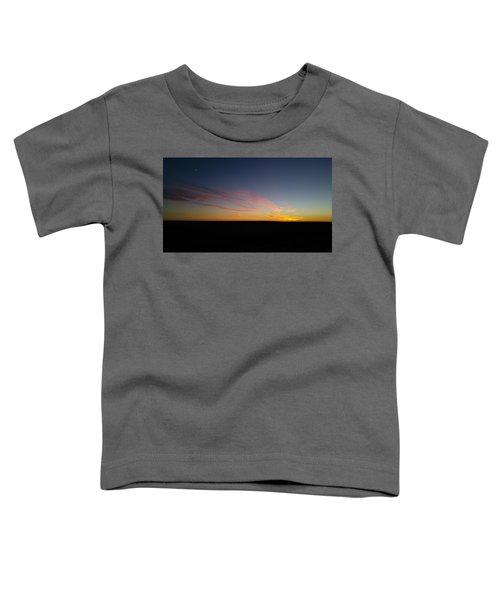 Descent Toddler T-Shirt