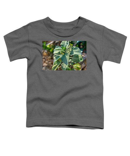 Desert Plant Life Toddler T-Shirt