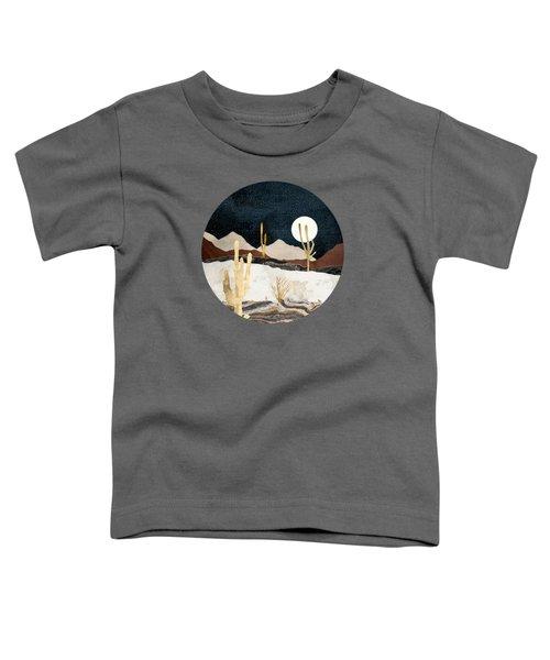 Desert View Toddler T-Shirt