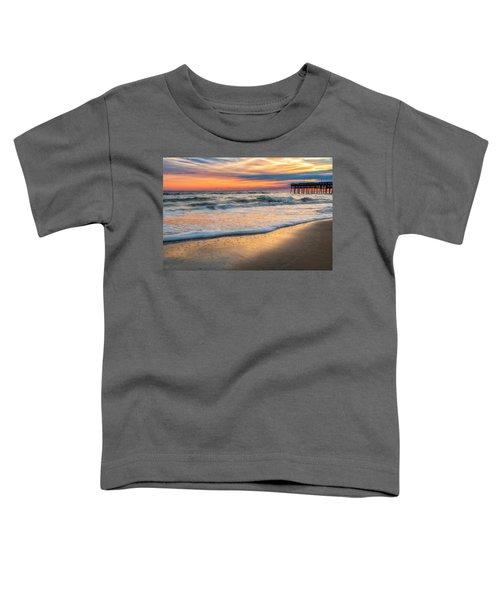 Detailed Toddler T-Shirt