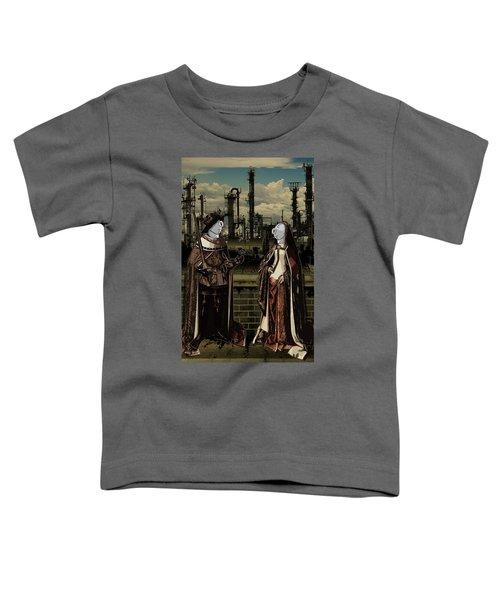 Dialog Toddler T-Shirt