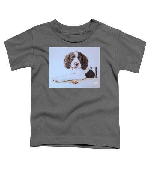 Dirk Toddler T-Shirt