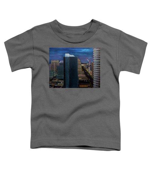 Discordant Chords Toddler T-Shirt