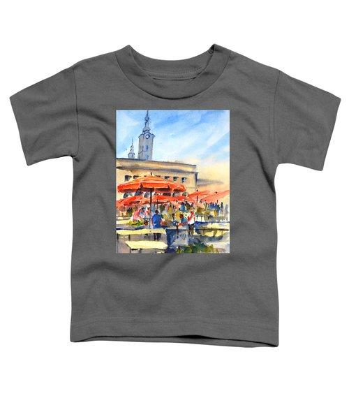 Dolce Market, Zagreb - 2 Toddler T-Shirt