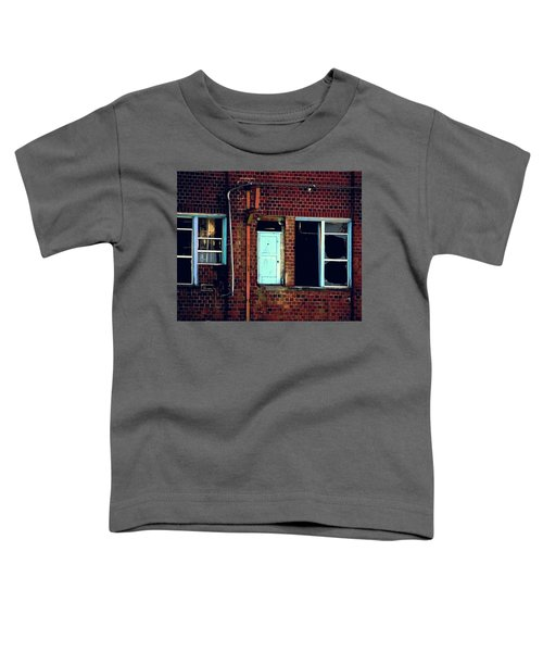 Door To Nowhere Toddler T-Shirt