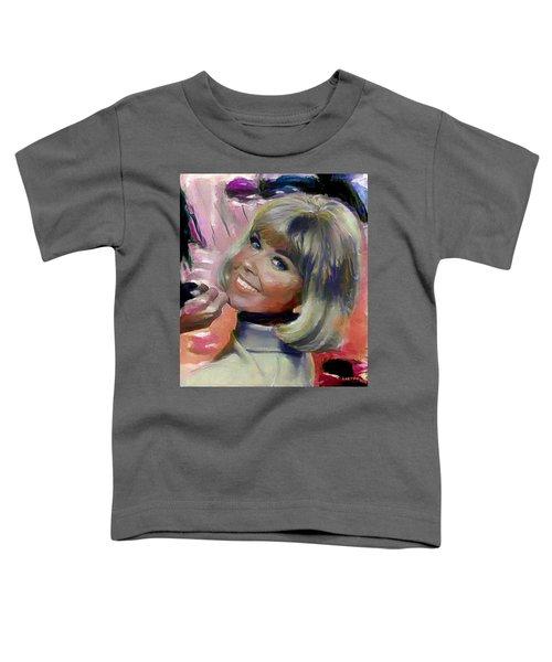 Doris Day Toddler T-Shirt
