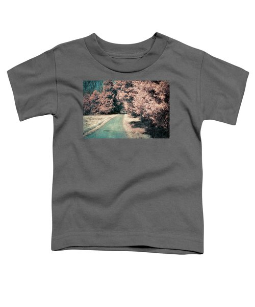 Down The Road Toddler T-Shirt