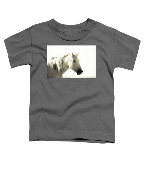 Dreamy Mare Toddler T-Shirt