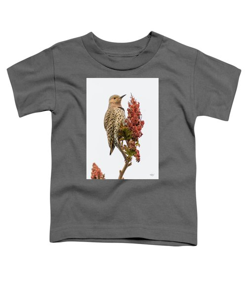 Dressed To Kill Toddler T-Shirt