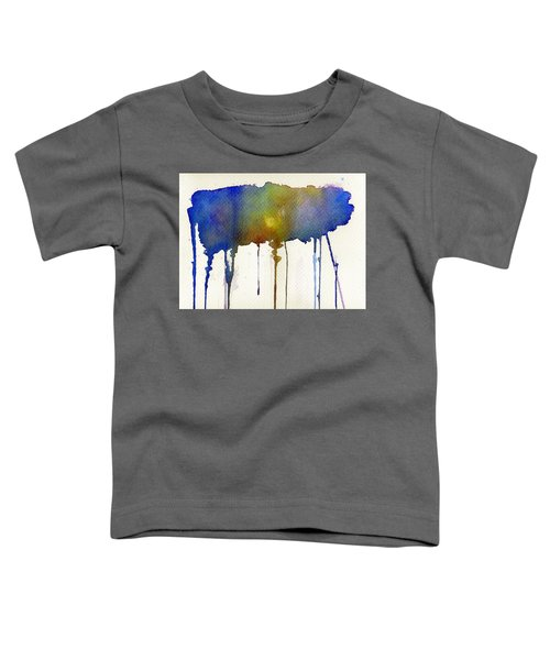 Dripping Universe Toddler T-Shirt
