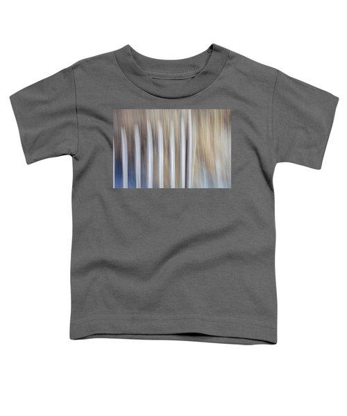 Dune Fence Toddler T-Shirt