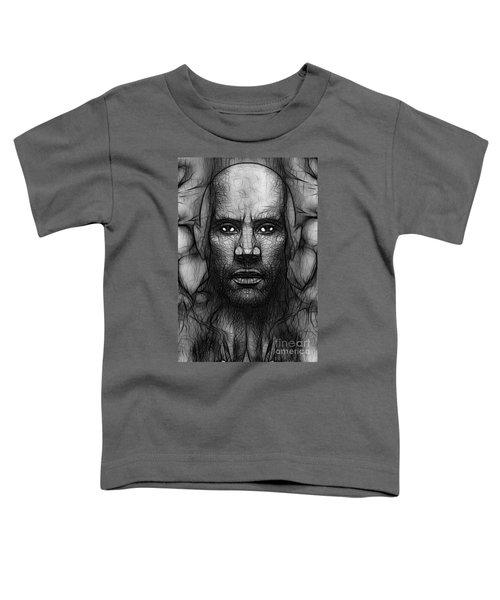 Dwayne Johnson Toddler T-Shirt