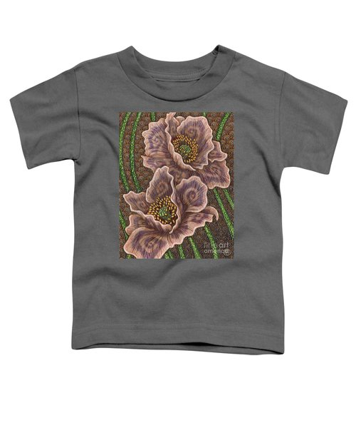 Earth Song 1 Toddler T-Shirt