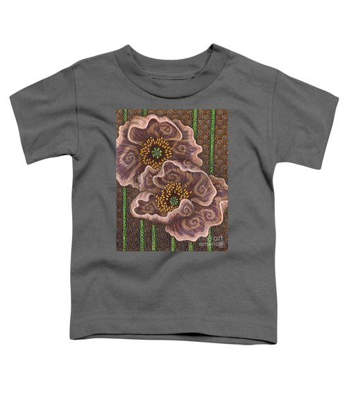 Earth Song 2 Toddler T-Shirt