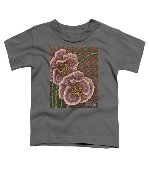 Earth Song 3 Toddler T-Shirt