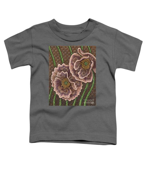 Earth Song 6 Toddler T-Shirt