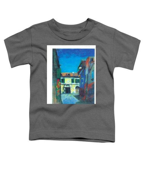 Edifici Toddler T-Shirt