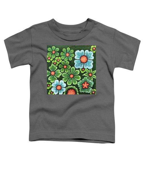 Efflorescent 10 Toddler T-Shirt