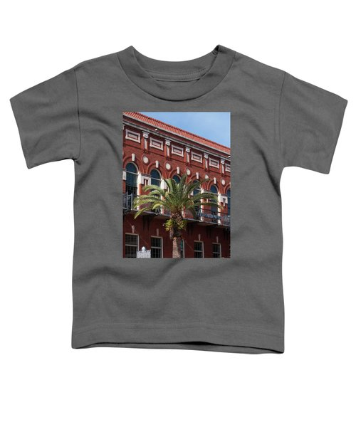 El Centro Espanol De Tampa Toddler T-Shirt