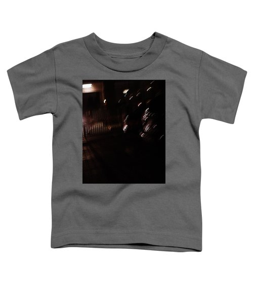 Electric Company Toddler T-Shirt