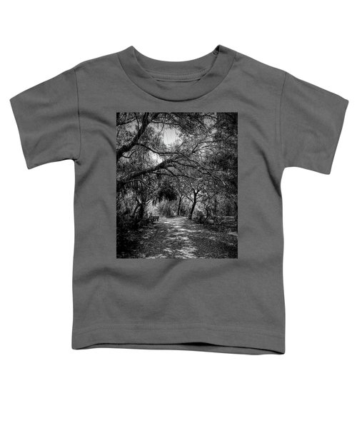Emerson Walk Toddler T-Shirt