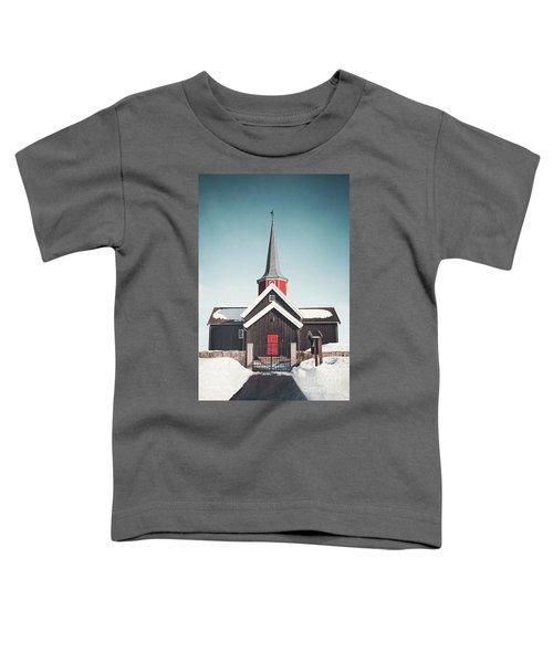Enchantment Toddler T-Shirt