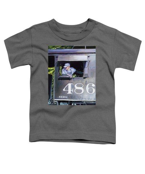 Engineering #486 Toddler T-Shirt
