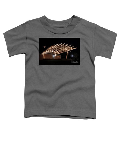 Evans Towne Center Park - Augusta Ga Toddler T-Shirt