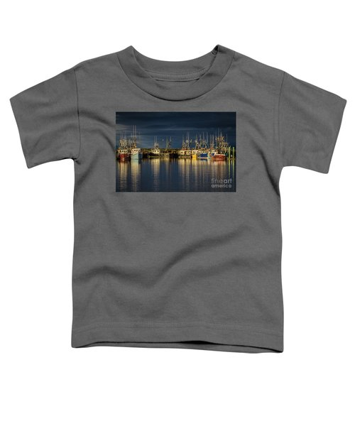 Evening Reflections Toddler T-Shirt