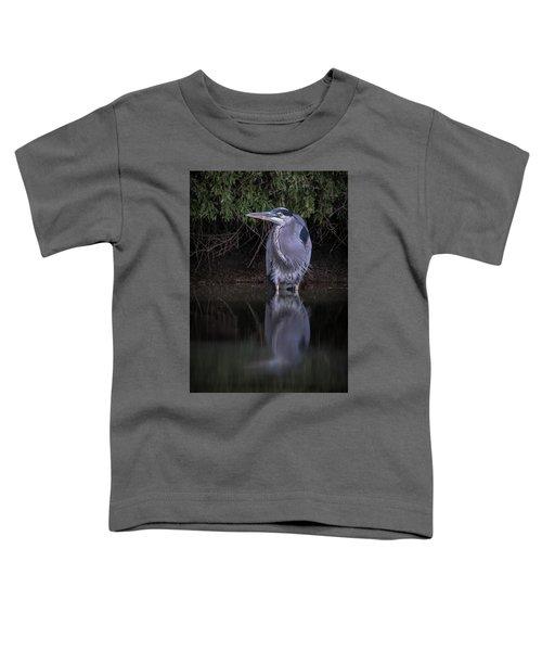Evening Stalk Toddler T-Shirt