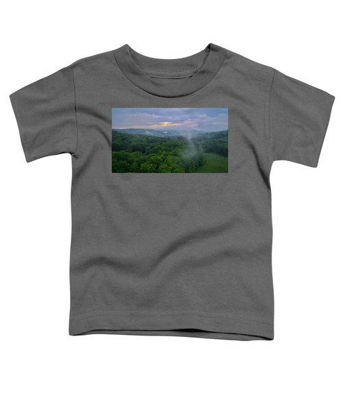 F O G Toddler T-Shirt