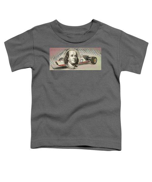 F1-67 $$$ Toddler T-Shirt