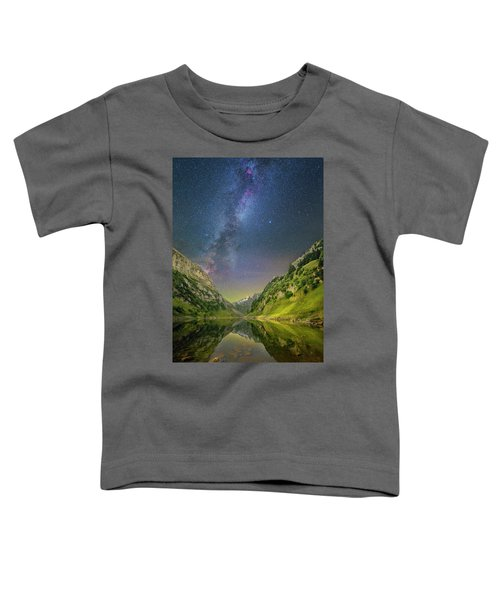 Faelensee Nights Toddler T-Shirt